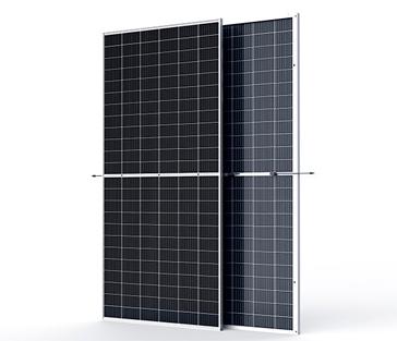 Panel solar 405w Trina solar monocristalino